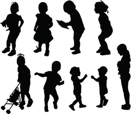 children collection