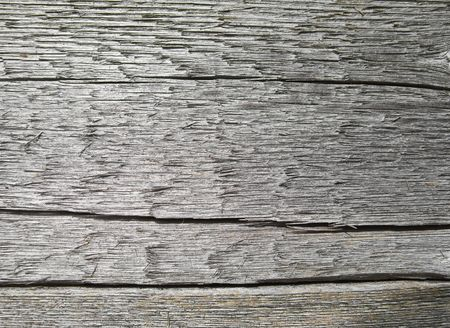 The texture of the wooden board, close up