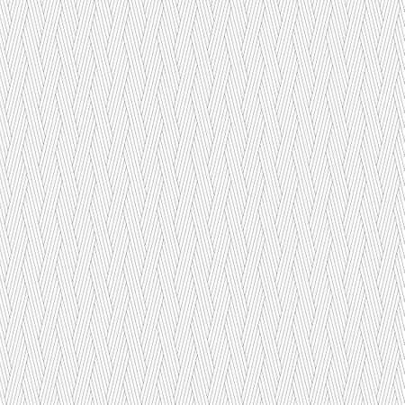 Vector seamless pattern. Structure of creative fiber fabric. Contour texture