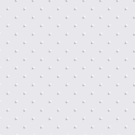 White seamless texture. Vector background