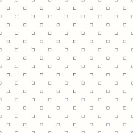 Seamless minimalistic background, white simple dotted texture