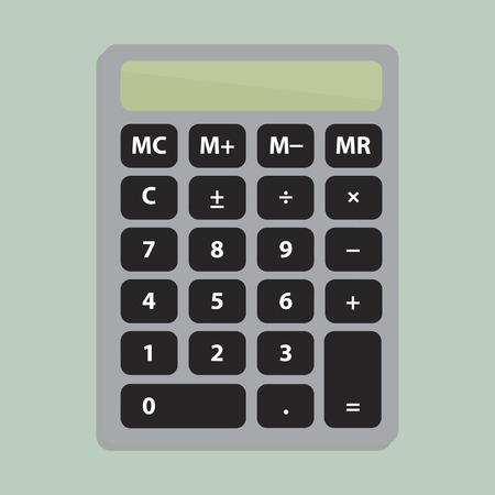 Calculator Фото со стока - 31232049