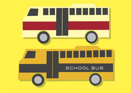 Vector of buses