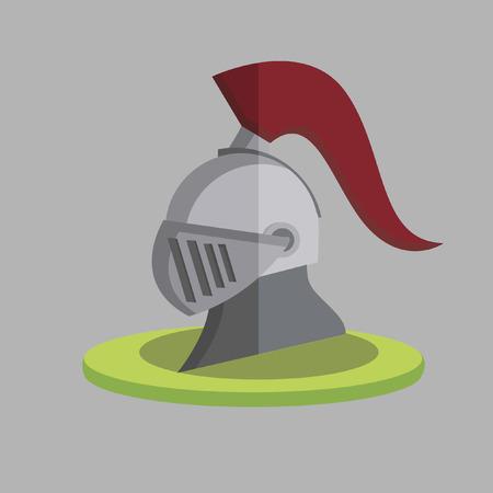 visor: Illustration of visor Illustration