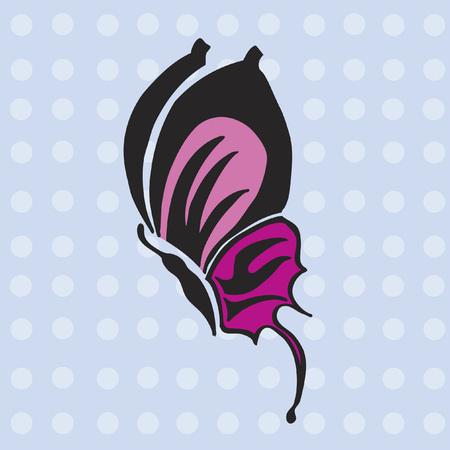 provexemplar: Butterfly