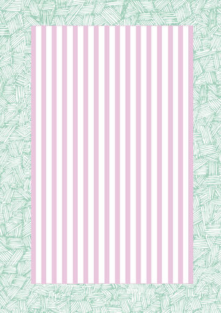 Stripes Ilustracja