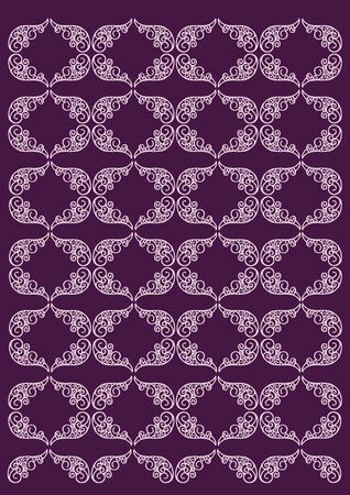 Abstract pattern Иллюстрация