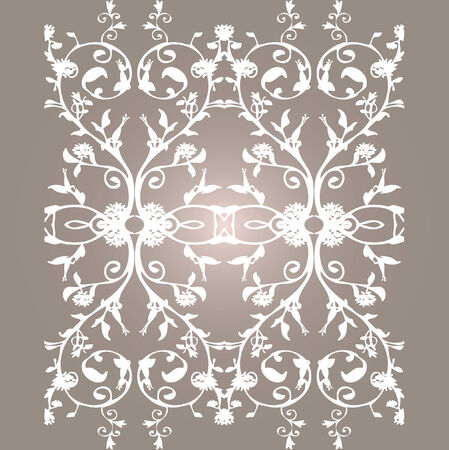 Abstract pattern Ilustração