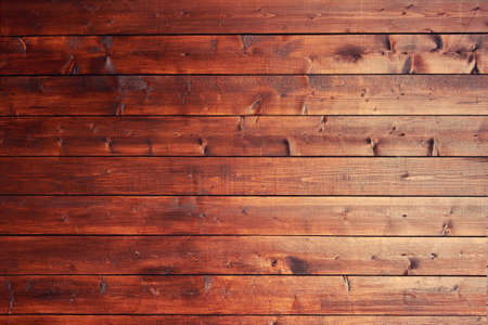 Texture of an awsome knotted wooden old boards.  Stock Photo