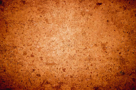Old rust surface texture