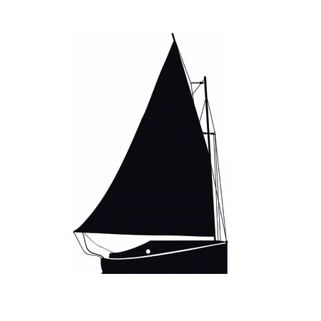 keel: yacht