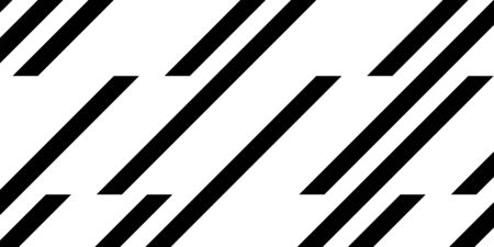 abstract vector background with black diagonal lines
