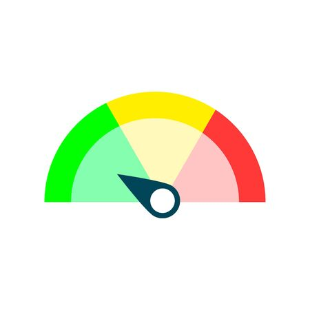 vector image of credit limit for user services 版權商用圖片 - 147922591