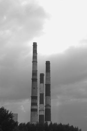 npp: Nuclear tubes
