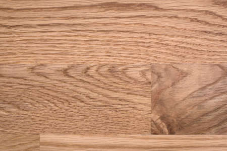 mixflooring: Photo of brown parquet as abstract close-up texture background, top view