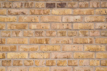 Red brick wall composition as an abstract background Stock Photo - 20036856