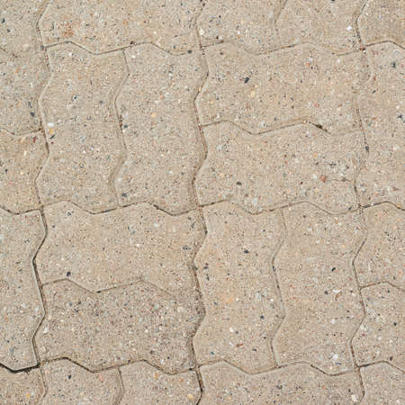 Stone brick path fragment as abstract background texture Stock Photo - 21906317