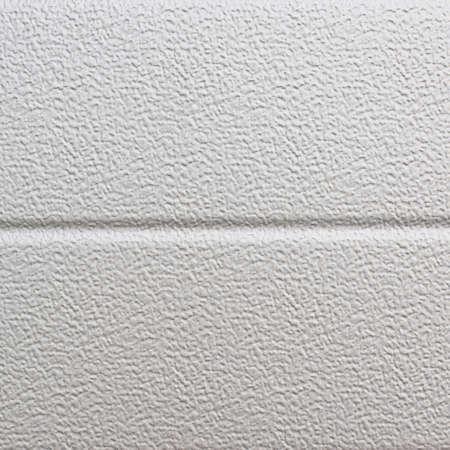 Gut gemocht Weiße Kunststoff-Wandverkleidung Abdeckung Fragment Als Abstrakte DP55