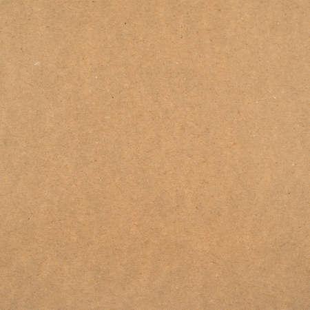 저렴한 갈색 포장 종이 질감 배경