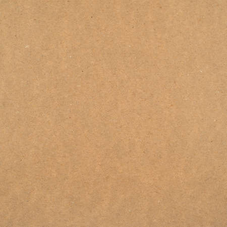 Cheap brown packaging paper texture background photo