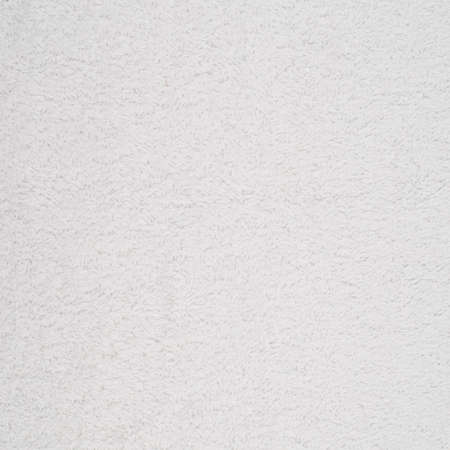terry: Terry white cloth towel texture as a background Stock Photo