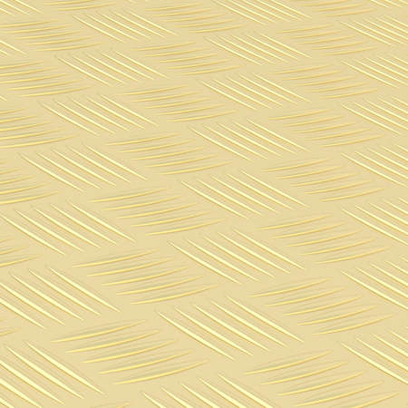 Durbar diamond floor golden plate fragment as a background composition Stock Photo - 28212577