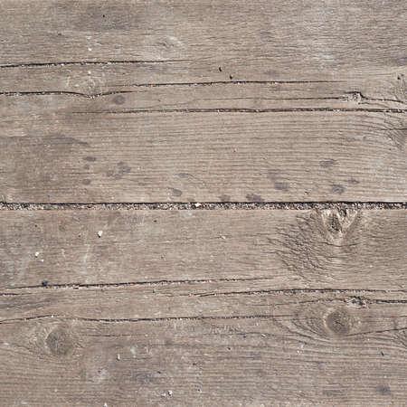 threadbare: Old threadbare wooden surface as a background texture