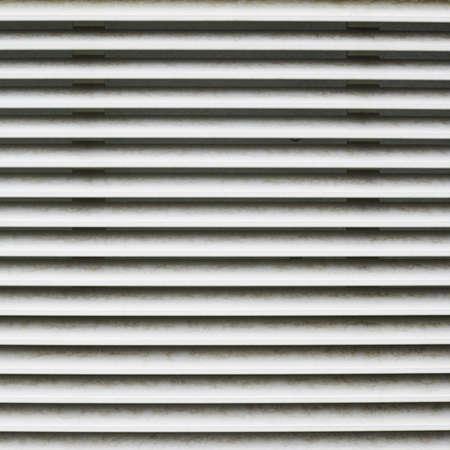 Dirty and dusty ventilation shaft close-up composition Reklamní fotografie - 29060867