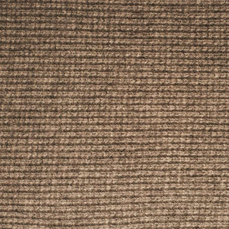 Brown knitted cloth texture as a background texture composition photo
