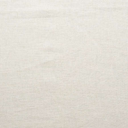 White linen cloth material fragment as a background texture composition Banque d'images
