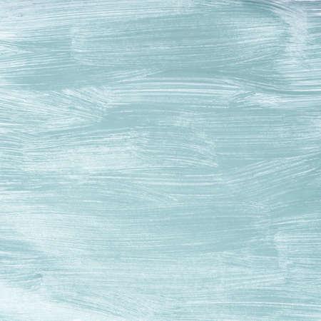the brush: Superficie cubierta con una fina capa de un cepillo de pintura de aceite acaricia como una composici�n de fondo