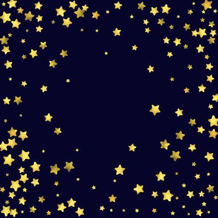 Starry explosion backdrop