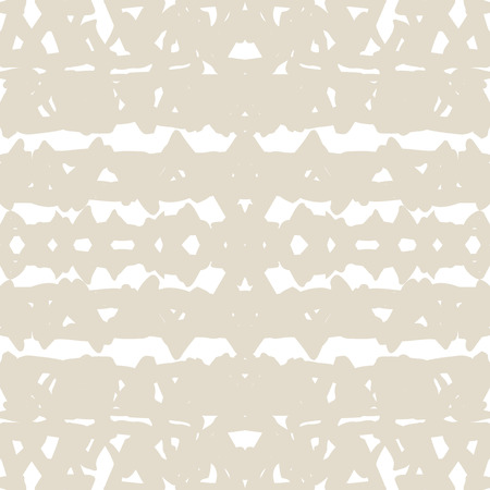 White pale pattern illustration