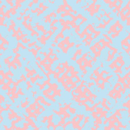 Stripe texture pattern. Neon japanese watercolor seamless print. Organic shibori vector tie dye background. Japan rustic batik fabric. Traditional modern abstract tile. Psychedelic folk design.