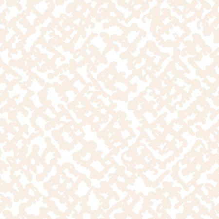 Stripe texture pattern. Ivory white japanese watercolor seamless print. Organic shibori vector tie dye background. Japan rustic batik fabric. Traditional modern abstract tile. Psychedelic folk design. Illustration
