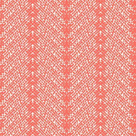 Pink and White tie dye seamless pattern.  Shibori seamless print. Watercolor hand drawn batik.  Handmade watercolour shirt tie dye pattern. Japan traditional tile. Burgundy and Beige shibori.