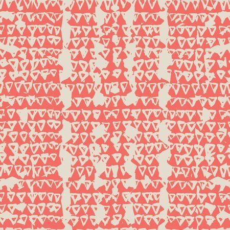 Crimson and White tie dye seamless pattern.  Shibori seamless print. Watercolor hand drawn batik.  Handmade watercolour shirt tie dye pattern. Japan traditional tile. Maroon and White shibori.