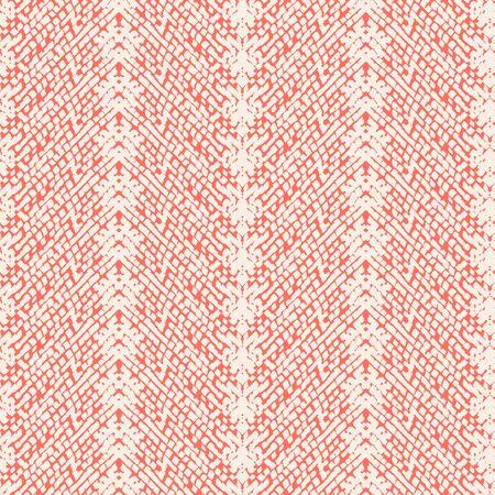 Pink and Beige tie dye seamless pattern. Shibori seamless print. Watercolor hand drawn batik. Handmade watercolour shirt tie dye pattern. Japan traditional tile. Maroon and Beige shibori.