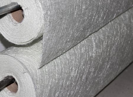Faserglas-Verbundwalzenmaterial FMR Industry
