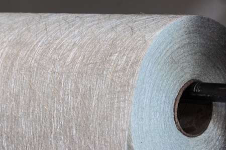 Fabric composite roll material FMR Industry