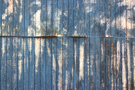 Old distressed painted chipped white wall with lines and shadows Stock Photo