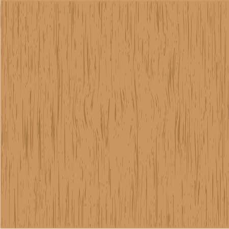maderas: textura de madera de grano de archivo vectorial en tono ligero  Vectores