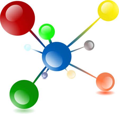 qu�mica: Resumen de la mol�cula  Vectores