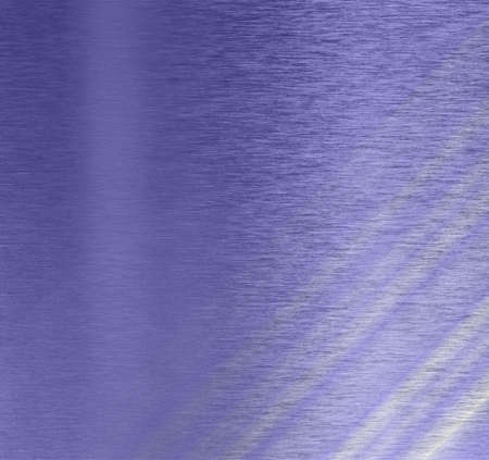 Blue metal background with gradient Stock Photo - 24070116