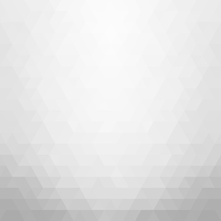 Gray abstract background. Vector illustration does not contain gradient and transparency
