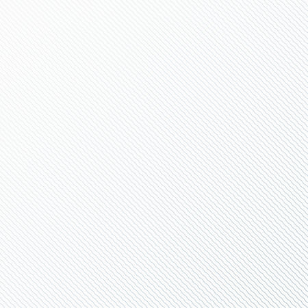 white paper texture: White paper texture - striped wavy diagonal pattern. Illustration