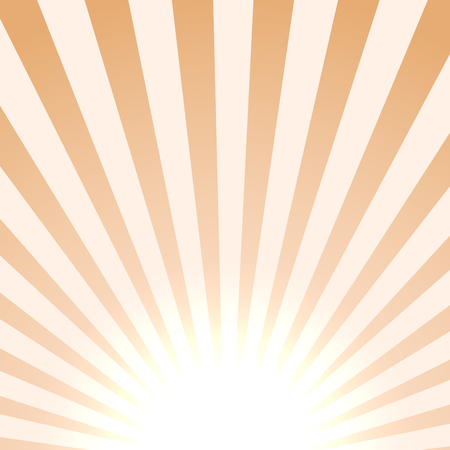 sun beam: Bright sun background. Abstract sunny pattern with rays.
