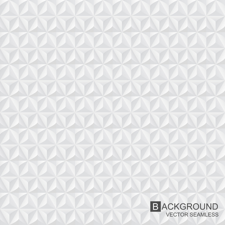 grey background texture: Geometric seamless background. White and grey texture. Illustration