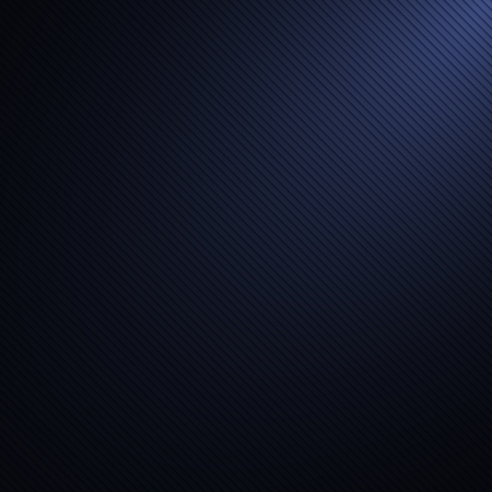 Blue texture, diagonal lines, vector background for your design.