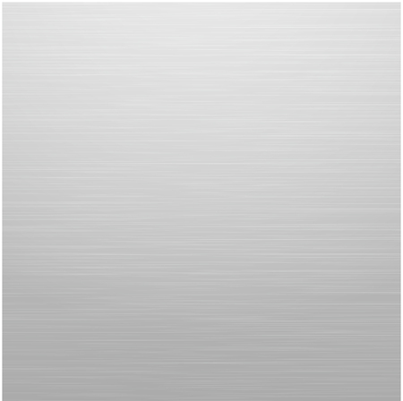 Abstract light grey background, similar to metal Иллюстрация